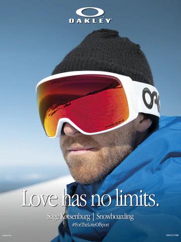 Maschere da sci e da Snowboard