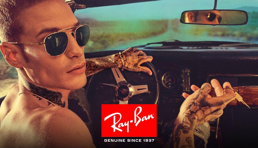 093f21f15 Ray-Ban remains the top brand when talking about men sunglasses in the  world today. Ray-Ban offers diverse forms of spectacular and fashionable  sunglasses ...