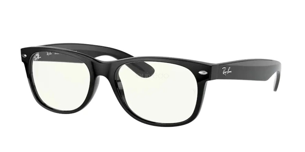 Occhiali da Sole Unisex Ray-Ban New wayfarer Everglasses RB 2132 901/BF