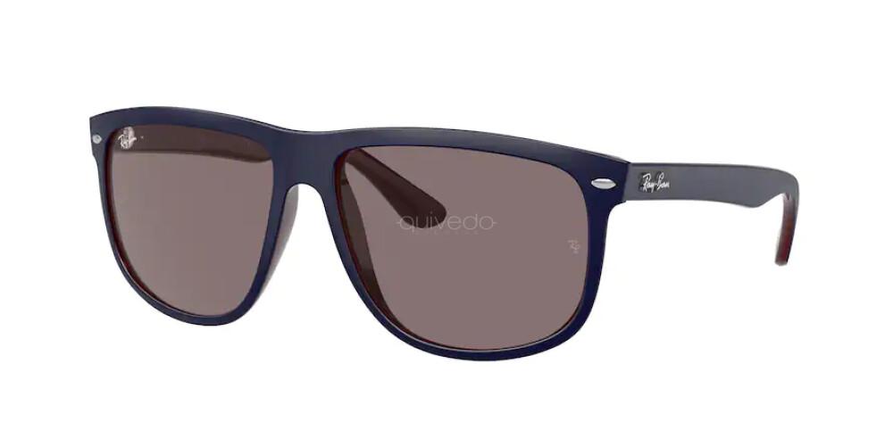 Occhiali da Sole Uomo Ray-Ban Boyfriend RB 4147 65697N