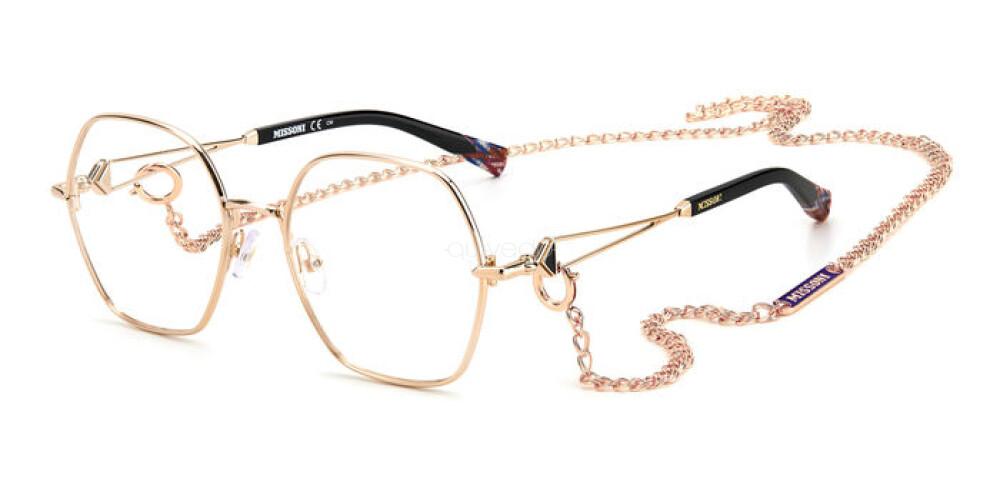 Eyeglasses Woman Missoni MIS 0055 MIS 104710 J5G