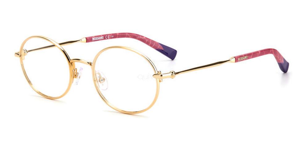 Eyeglasses Woman Missoni MIS 0056 MIS 104711 000