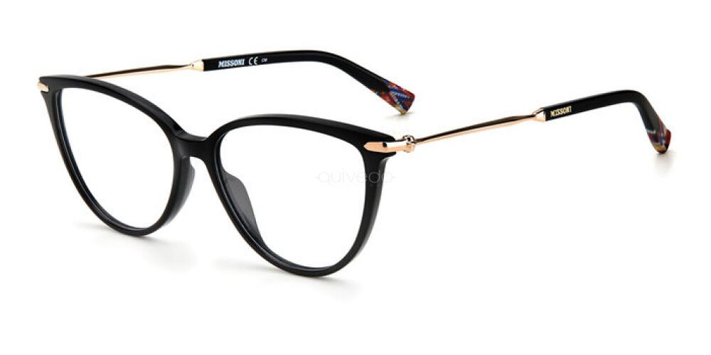 Eyeglasses Woman Missoni MIS 0057 MIS 104712 807