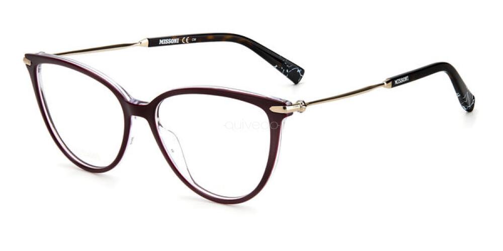 Eyeglasses Woman Missoni MIS 0057 MIS 104712 LHF