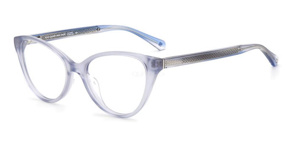 Occhiali da Vista Donna Kate Spade NOVALEE KSP 104807 PJP