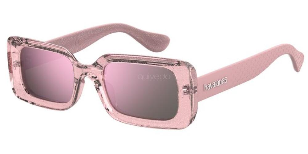 Sunglasses Woman Havaianas SAMPA HAV 203674 W66 VQ