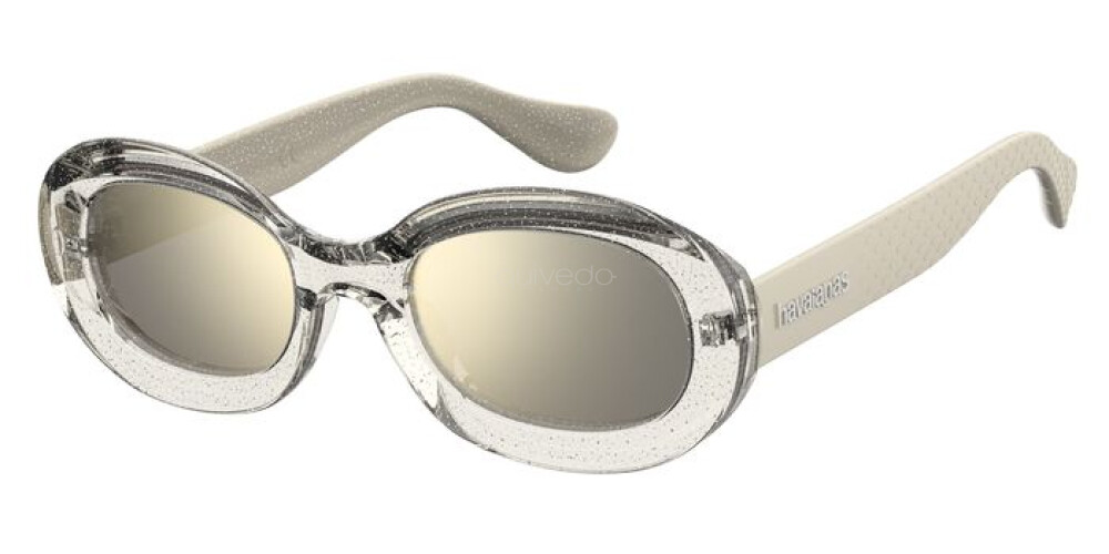 Sunglasses Woman Havaianas BONETE HAV 203675 JBV UE
