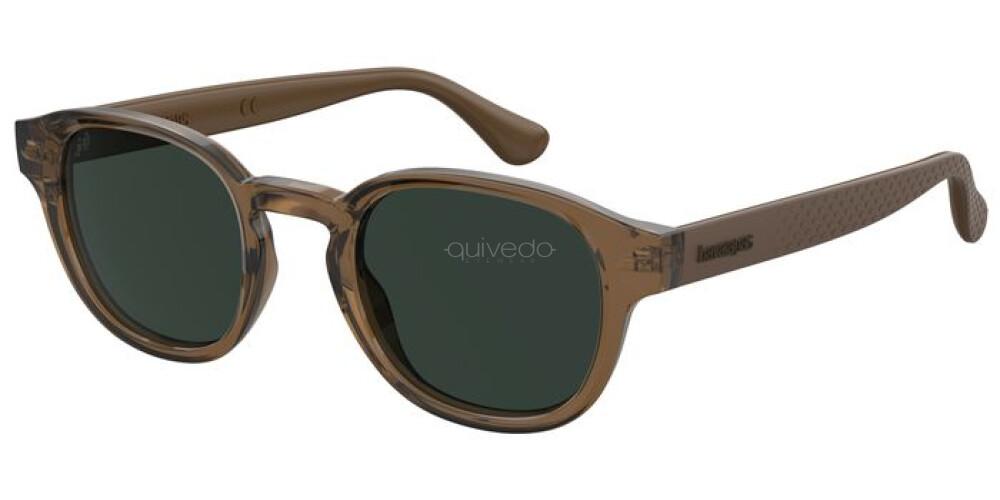 Sunglasses Unisex Havaianas SALVADOR HAV 203676 09Q QT