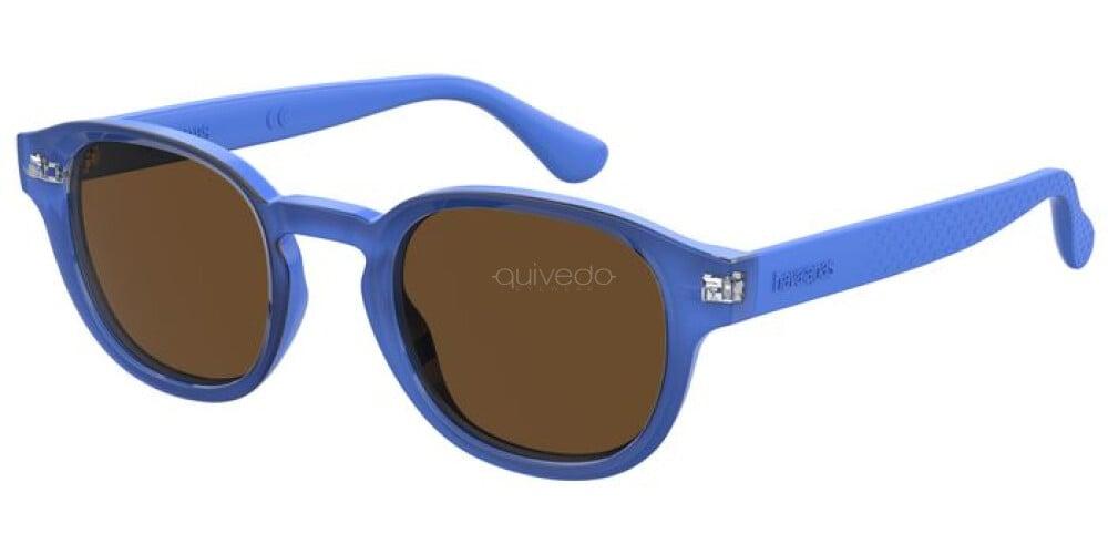 Sunglasses Unisex Havaianas SALVADOR HAV 203676 PJP 70