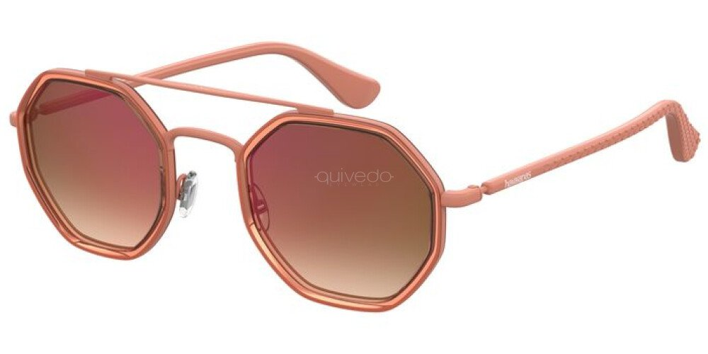 Sunglasses Unisex Havaianas PIAUI HAV 203678 733 UZ