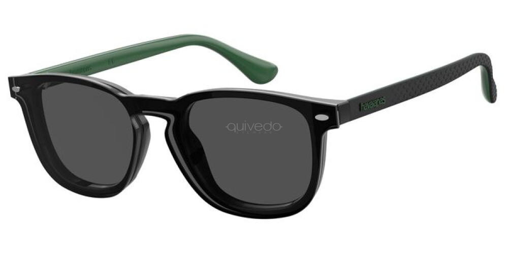 Eyeglasses Man Havaianas BOTAFOGO/CS HAV 203679 7ZJ IR