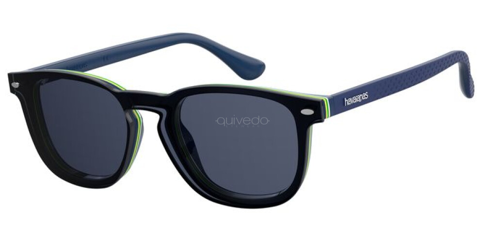 Eyeglasses Man Havaianas BOTAFOGO/CS HAV 203679 PJP KU