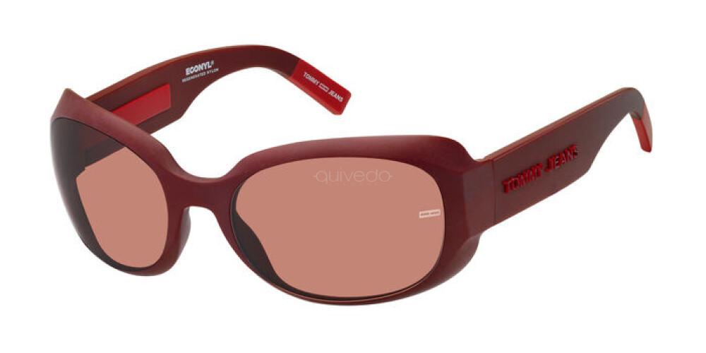 Sunglasses Woman Tommy Hilfiger TJ 0039/S TH 203796 C8C U1