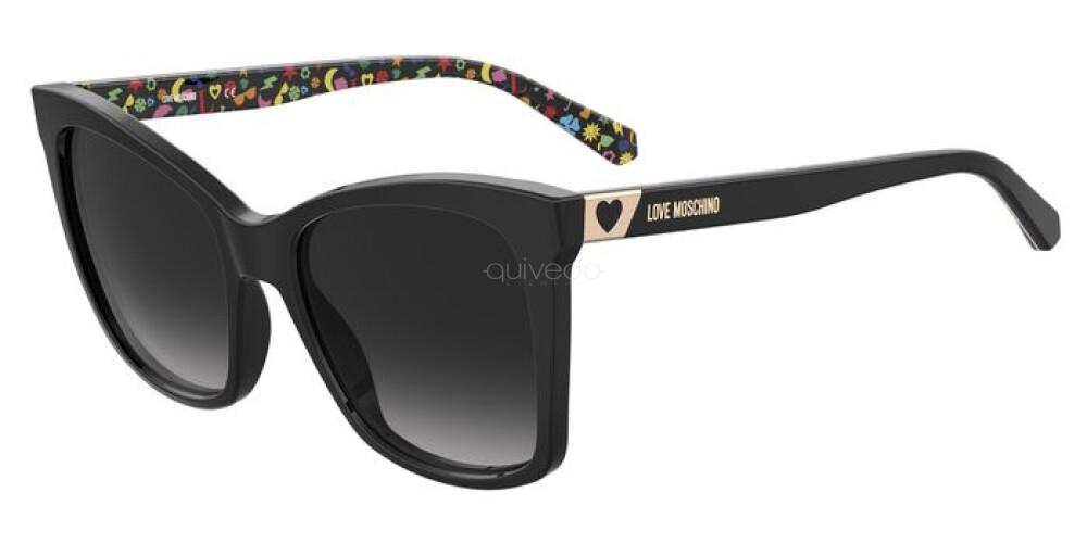 Occhiali da Sole Donna Moschino Love MOL034/S MOL 203868 807 9O