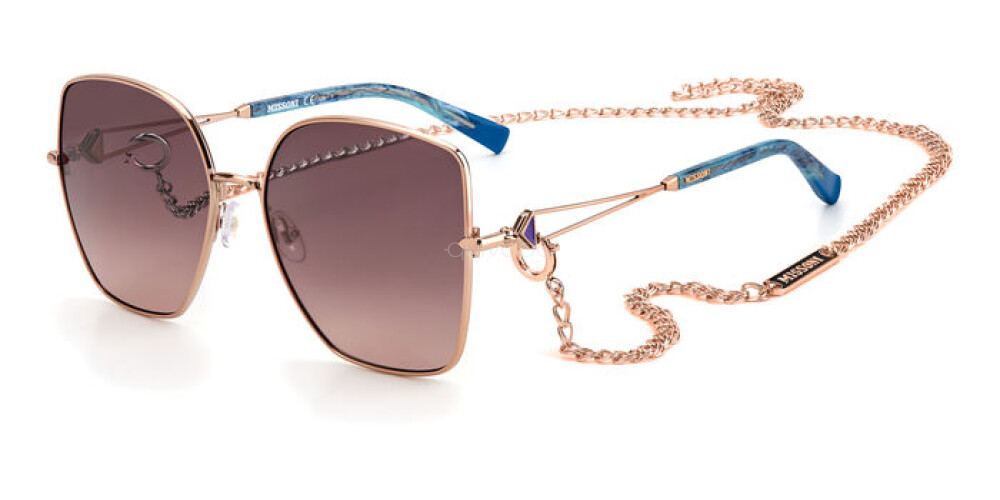 Sunglasses Woman Missoni MIS 0052/S MIS 204031 DDB 3X