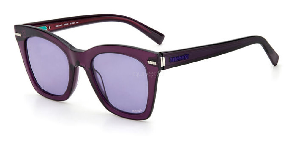 Sunglasses Woman Missoni MIS 0046/S MIS 204032 B3V UR
