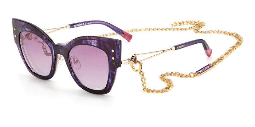 Sunglasses Woman Missoni MIS 0054/CS MIS 204035 J5G 9R