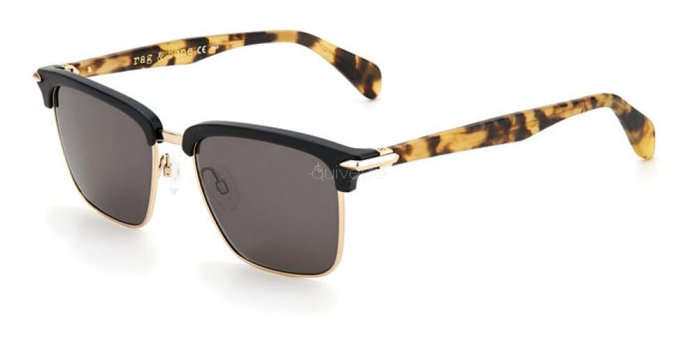 Sunglasses Man Rag & Bone RNB5034/G/S RNB 204101 003 70