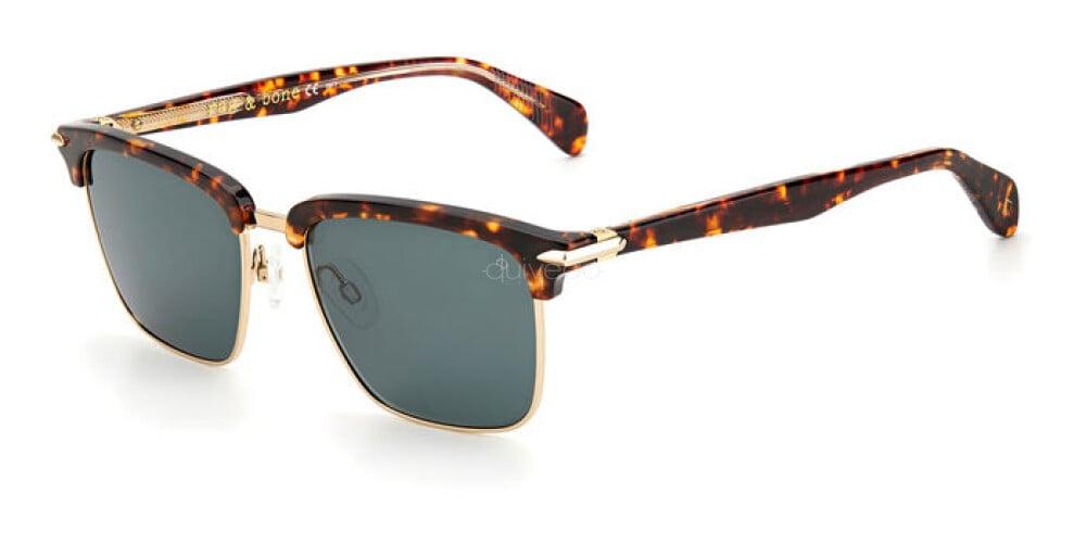 Sunglasses Man Rag & Bone RNB5034/G/S RNB 204101 086 QT