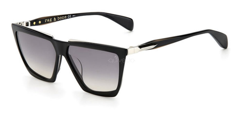 Sunglasses Woman Rag & Bone RNB1049/G/S RNB 204102 TCG PR