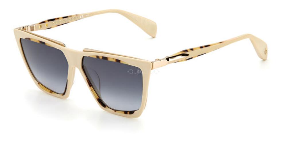 Sunglasses Woman Rag & Bone RNB1049/G/S RNB 204102 XNZ 9O