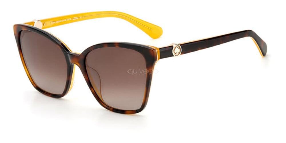 Sunglasses Woman Kate Spade AMIYAH/G/S KSP 204128 EPZ HA