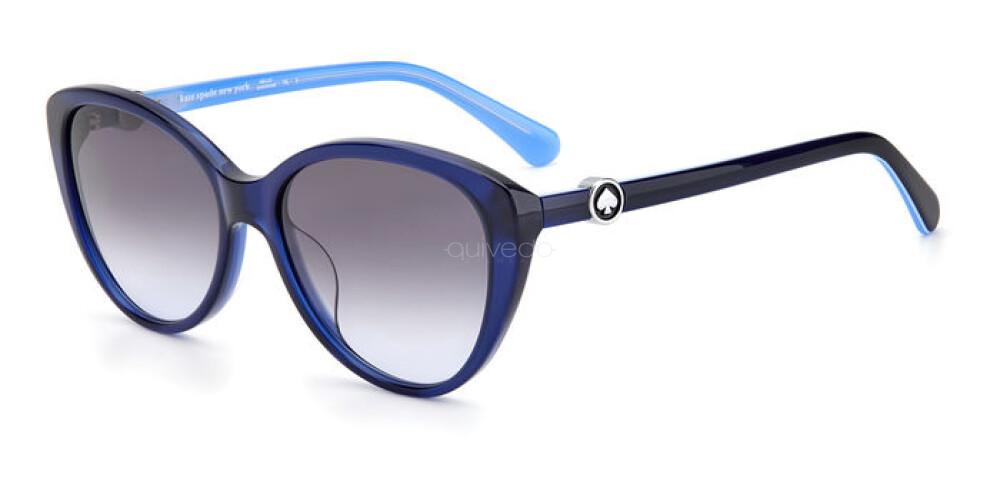 Sunglasses Woman Kate Spade VISALIA/G/S KSP 204130 PJP GB