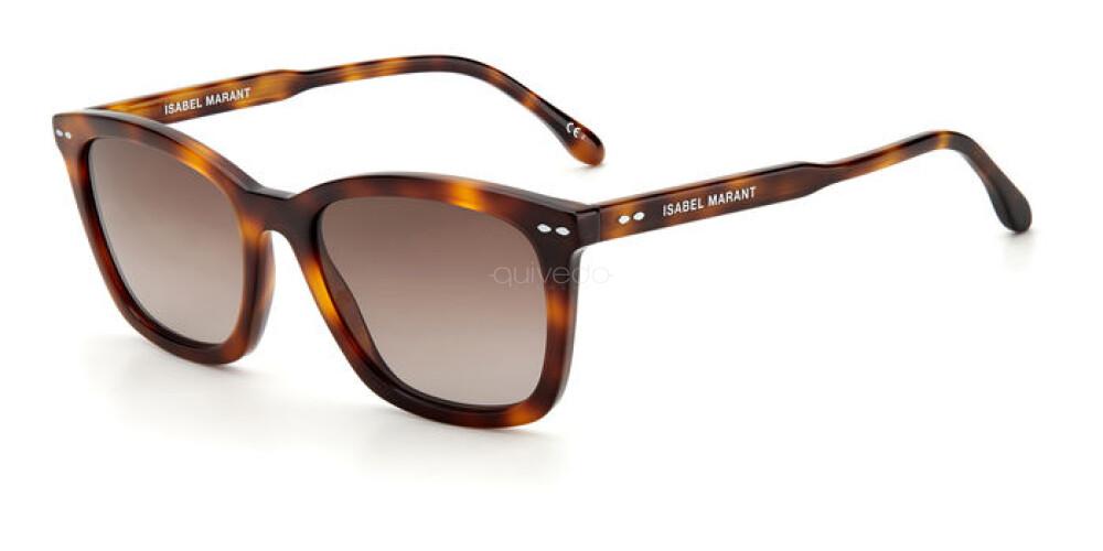 Sunglasses Woman Isabel Marant IM 0010/S ISM 204152 086 HA