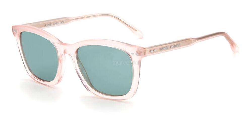 Sunglasses Woman Isabel Marant IM 0010/S ISM 204152 35J QT