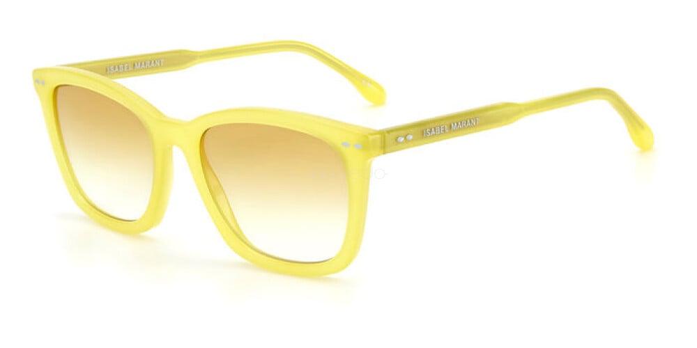 Sunglasses Woman Isabel Marant IM 0010/S ISM 204152 40G 06