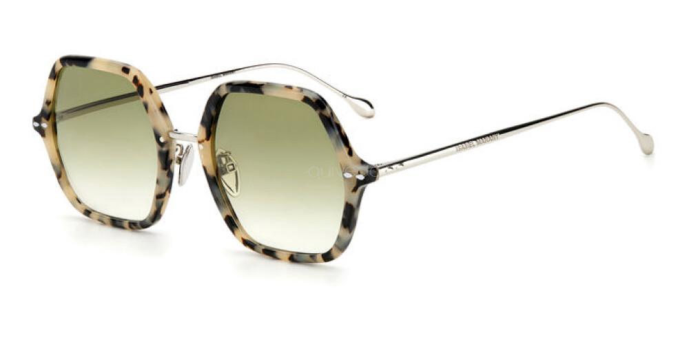 Sunglasses Woman Isabel Marant IM 0036/S ISM 204155 9G0 9K
