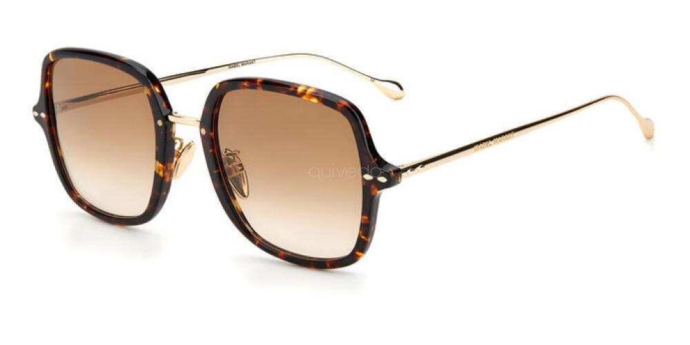 Sunglasses Woman Isabel Marant IM 0037/S ISM 204160 2IK HA