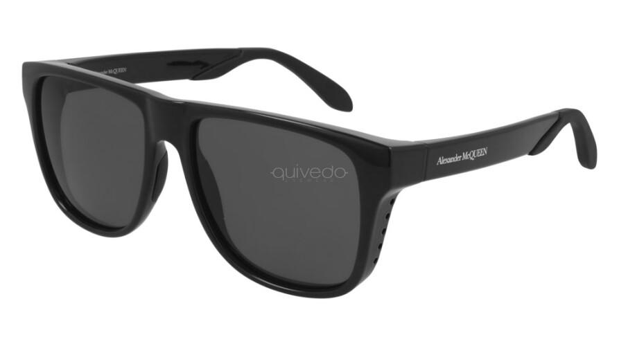 Occhiali da Sole Unisex Alexander McQueen Iconic AM0292S-001