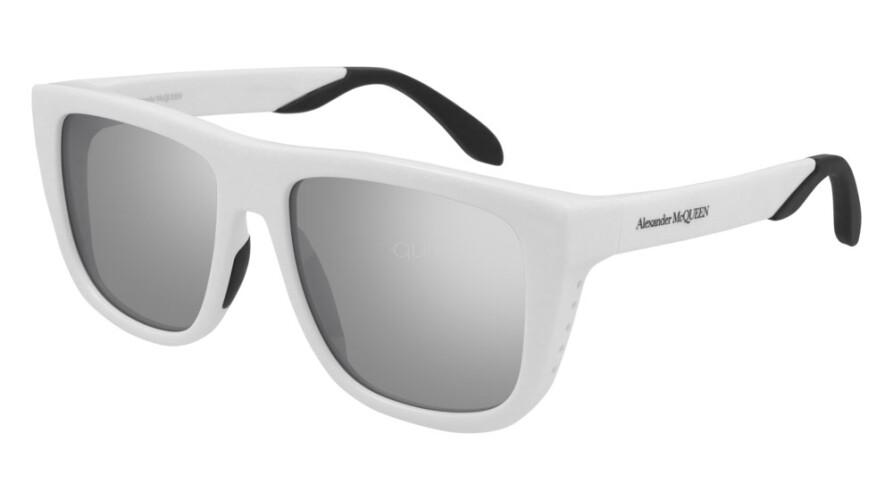 Occhiali da Sole Unisex Alexander McQueen Iconic AM0293S-003