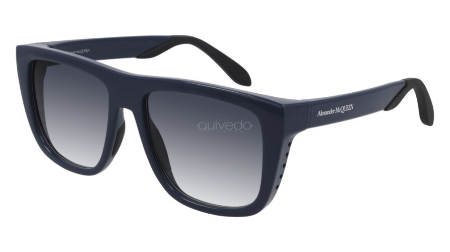 Occhiali da Sole Unisex Alexander McQueen Iconic AM0293S-004