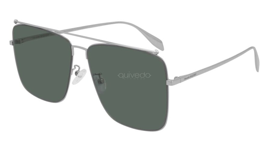 Occhiali da Sole Unisex Alexander McQueen Rebellion AM0318S-004