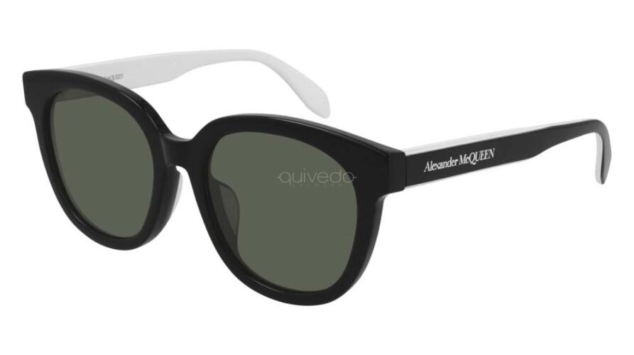 Occhiali da Sole Unisex Alexander McQueen Romance AM0304SK-003
