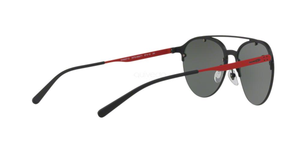 Occhiali da Sole Uomo Arnette Dweet d AN 3075 698/71
