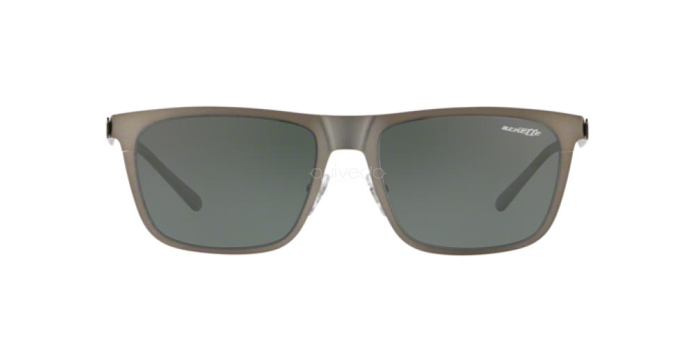 Occhiali da Sole Uomo Arnette Back side AN 3076 502/71