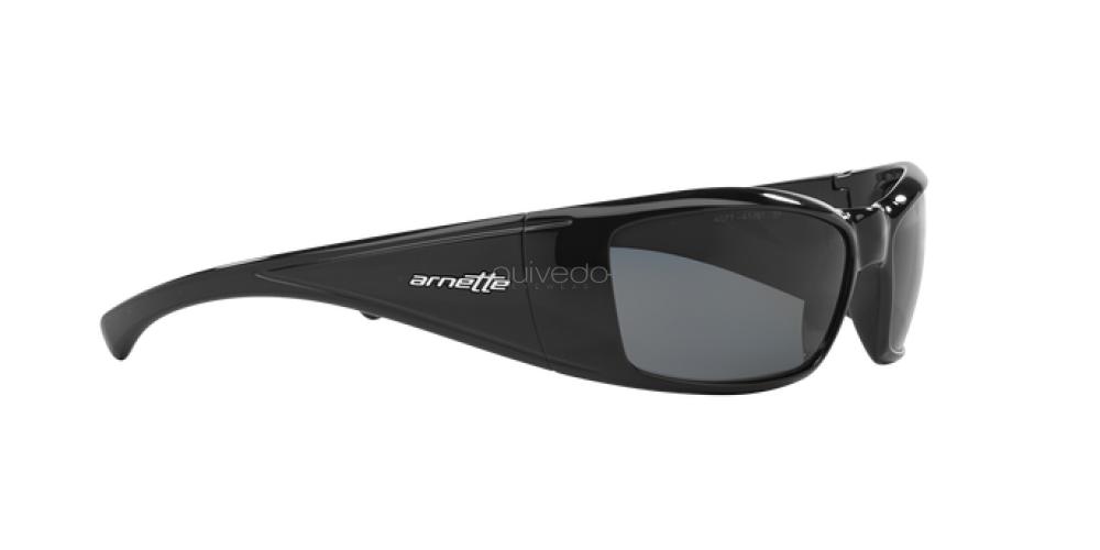 Occhiali da Sole Uomo Arnette Rage xl AN 4077 41/81