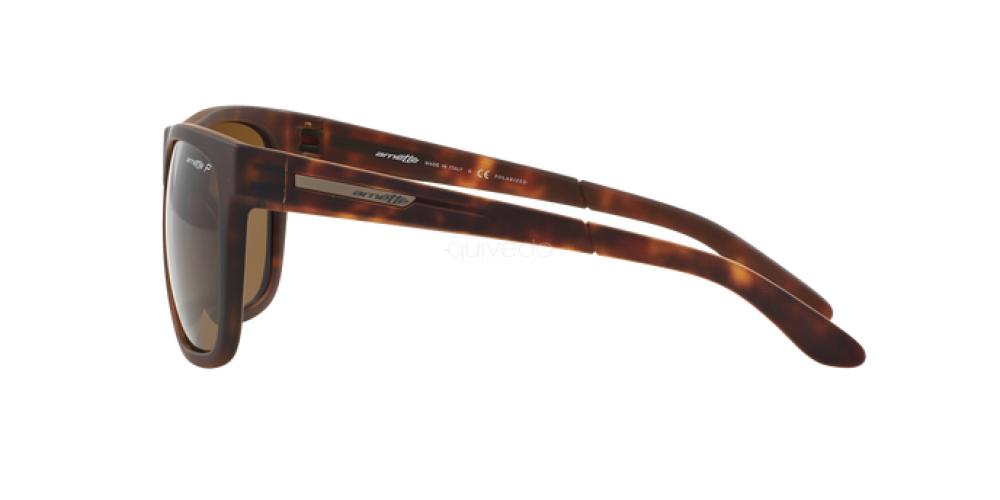Occhiali da Sole Uomo Arnette Fire drill AN 4143 215283