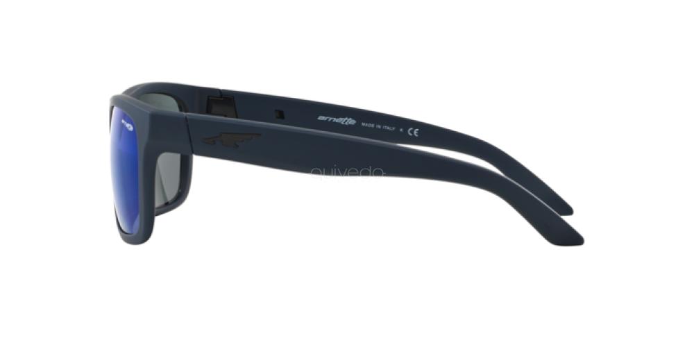 Occhiali da Sole Uomo Arnette Dropout AN 4176 215355