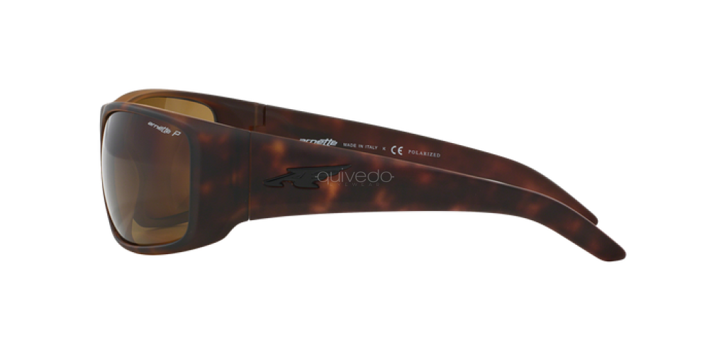 Occhiali da Sole Uomo Arnette La pistola AN 4179 215283