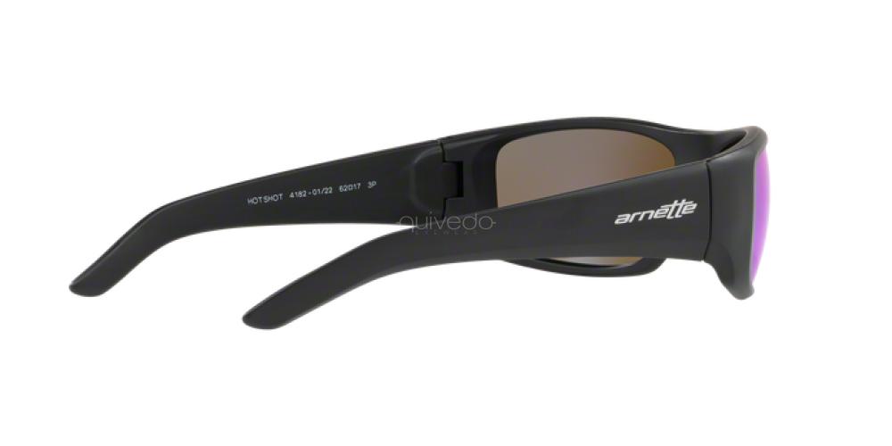 Occhiali da Sole Uomo Arnette Hot shot AN 4182 01/22