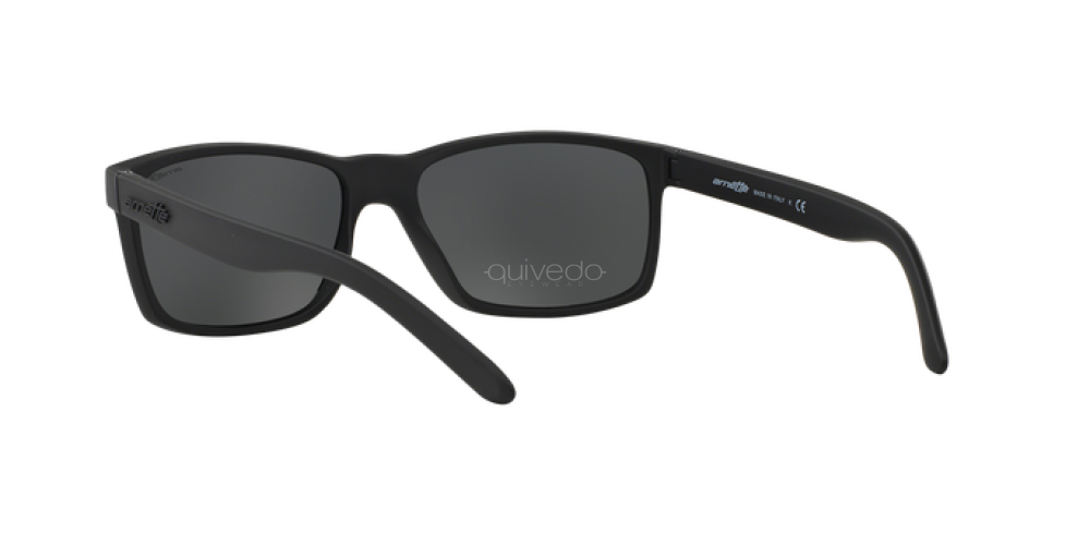 Occhiali da Sole Uomo Arnette Slickster AN 4185 447/87