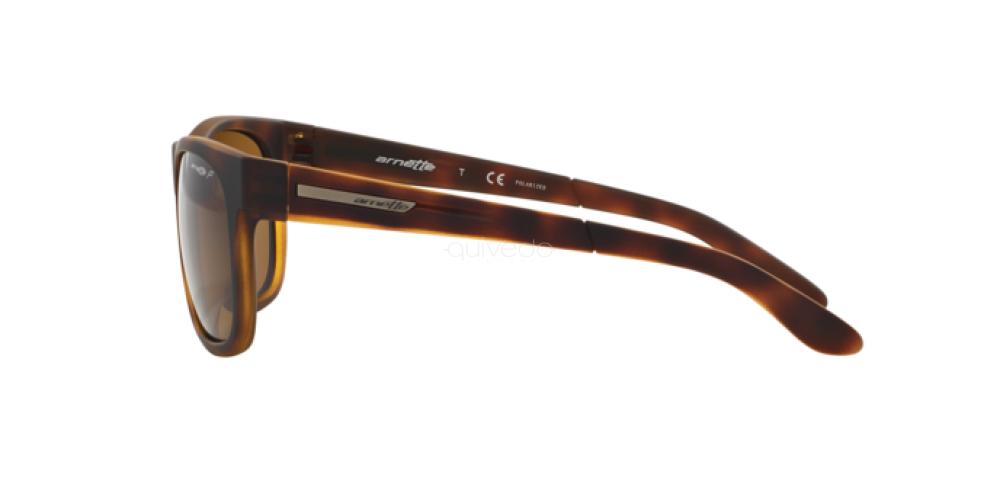 Occhiali da Sole Uomo Arnette Fire drill lite AN 4206 215283