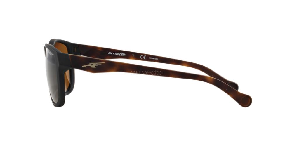 Occhiali da Sole Uomo Arnette Straight cut AN 4214 231483