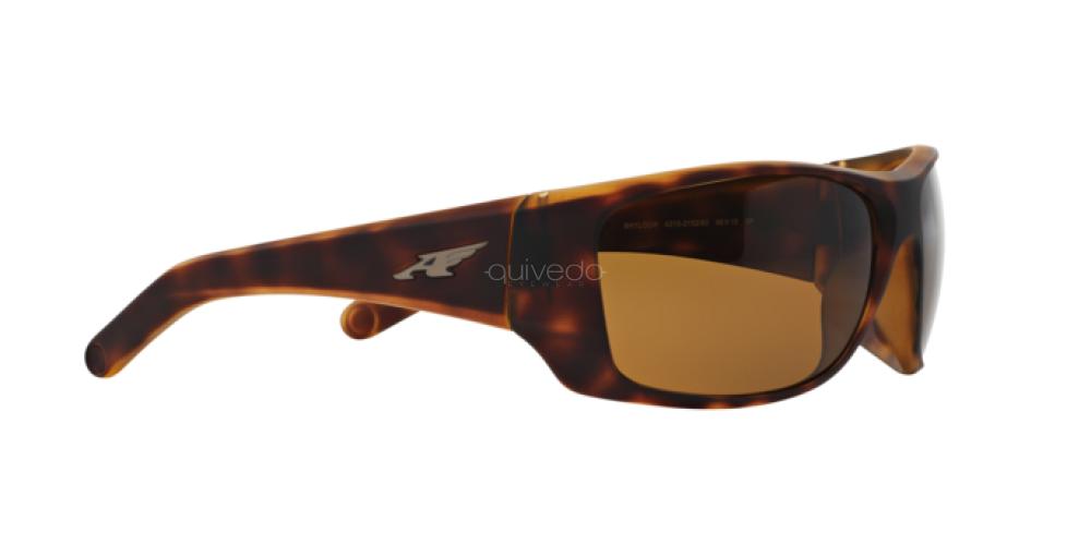 Occhiali da Sole Uomo Arnette Heist 2.0 AN 4215 215283