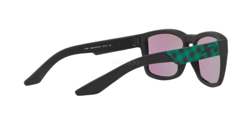 Occhiali da Sole Uomo Arnette Turf AN 4220 23473R