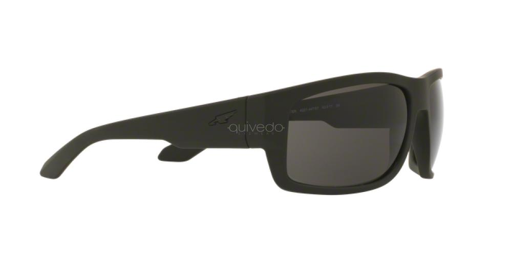 Occhiali da Sole Uomo Arnette Grifter AN 4221 447/87
